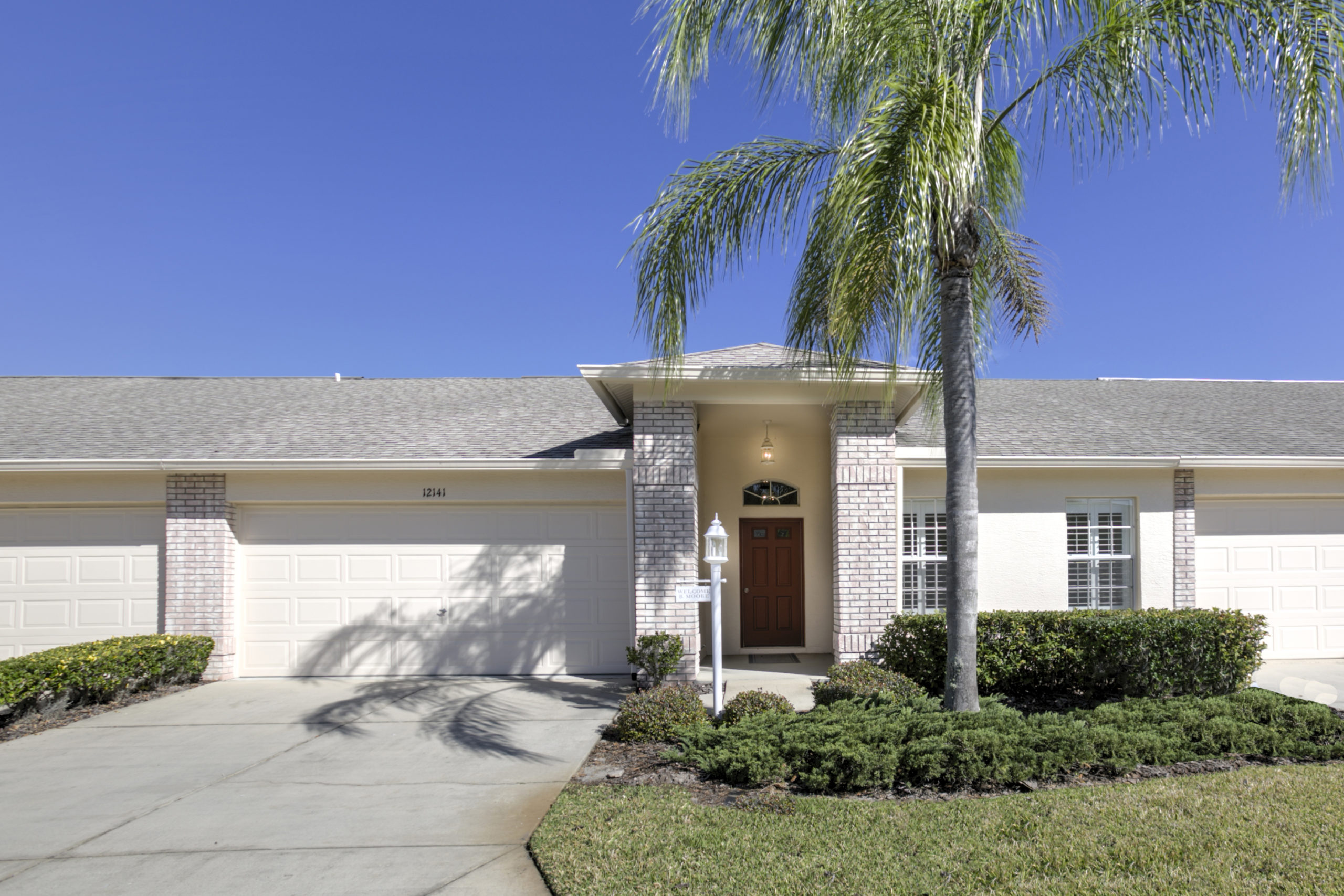 Most Popular Golf Community and Senior Complex in Trinity: Heritage Springs Villa now available $229,900