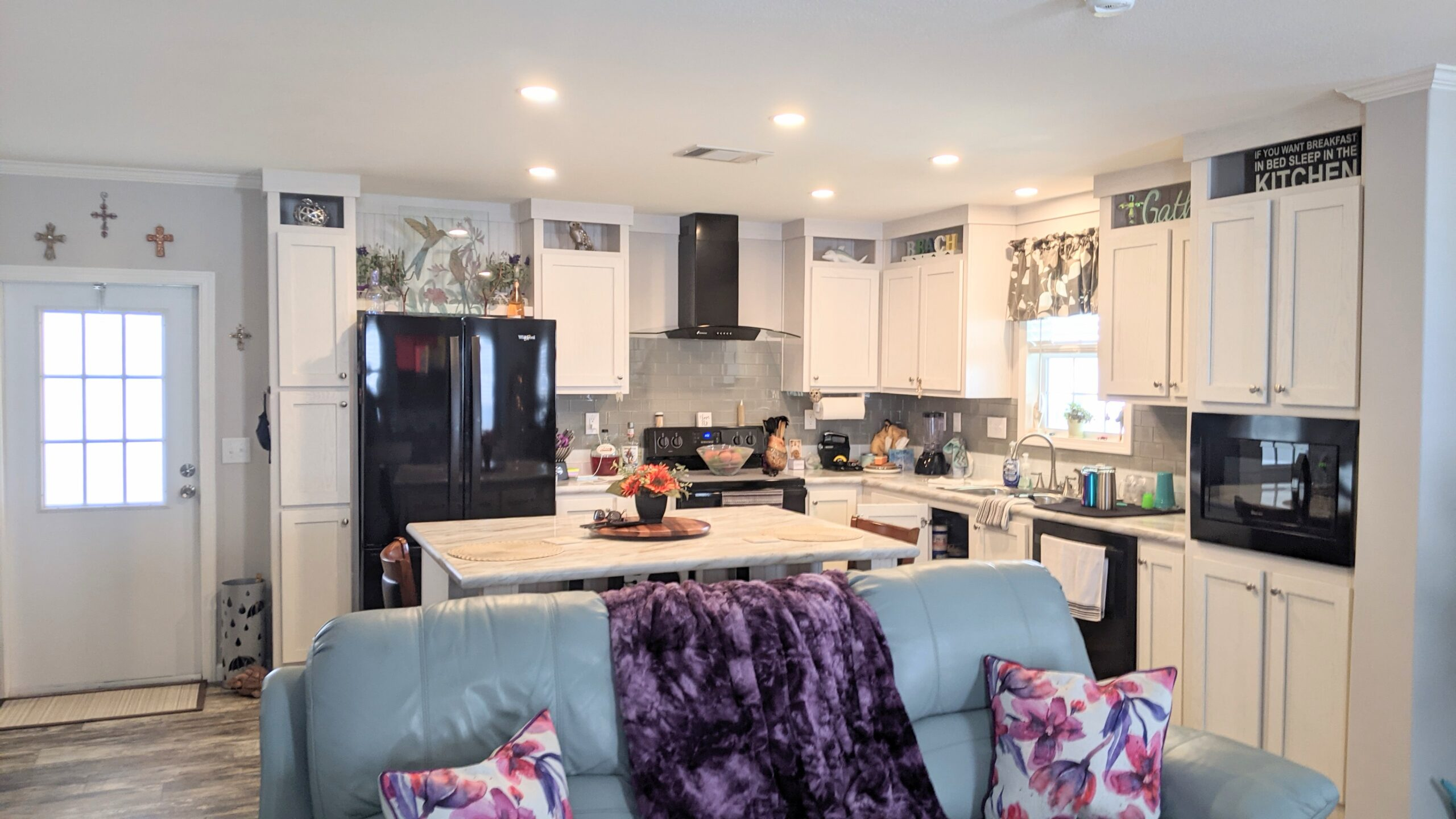 Almost new 2019 Manufactured Home